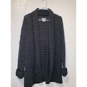 Matty M Knitted Cardigan